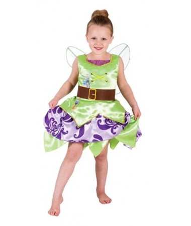 Tinkerbell Pirate Deluxe
