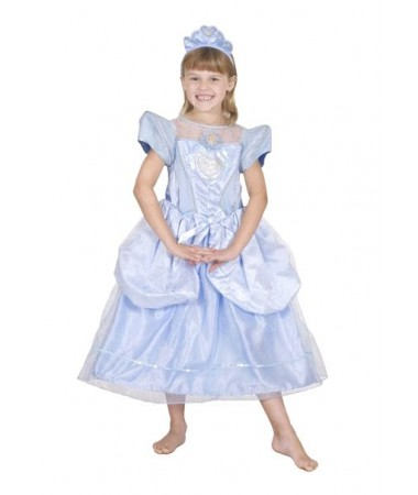 Cinderella Glitter and Glow KIDS BUY
