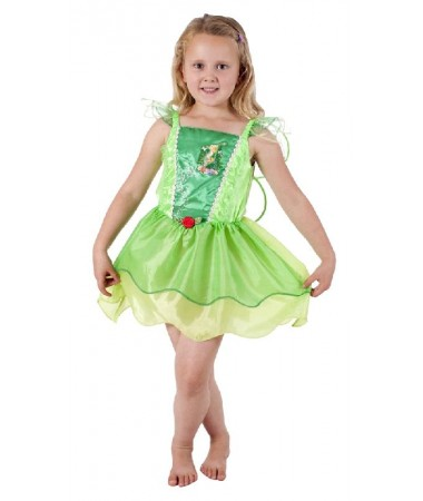 Tinkerbell Classic Playtime