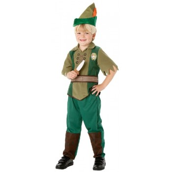Peter Pan Deluxe KIDS BUY