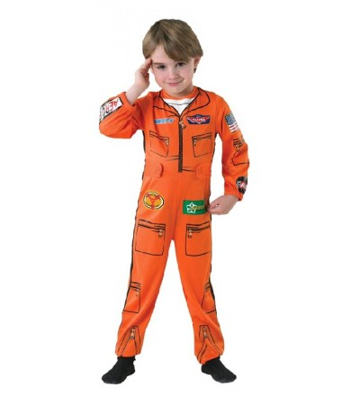 Planes Flight Suit