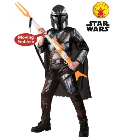 Mandalorian Deluxe KIDS BUY