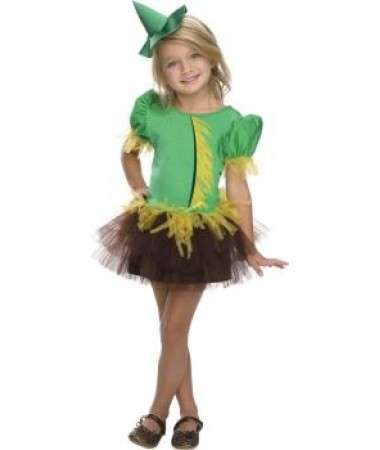Scarecrow Tutu KIDS BUY