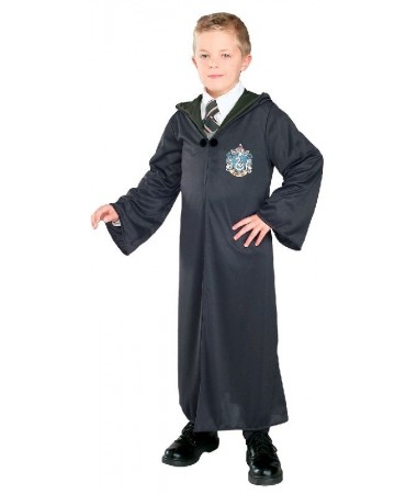 Slytherin Robe KIDS BUY