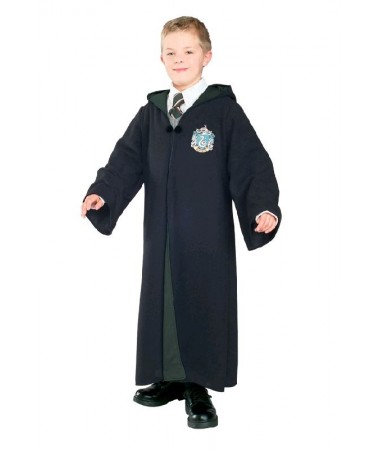 Slytherin Deluxe Robe KIDS BUY