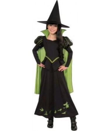 Wicked Witch of the West Kids