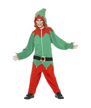 Elf Onesie KIDS HIRE