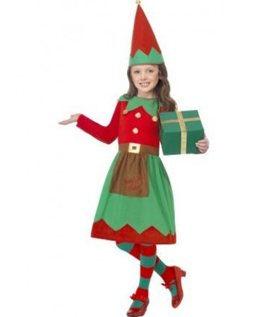 Santa's Little Helper Medium KIDS HIRE