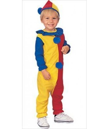 Clown KIDS HIRE