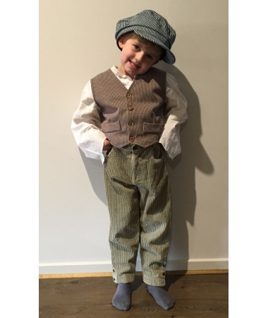 Colonial Boy #4 KIDS HIRE