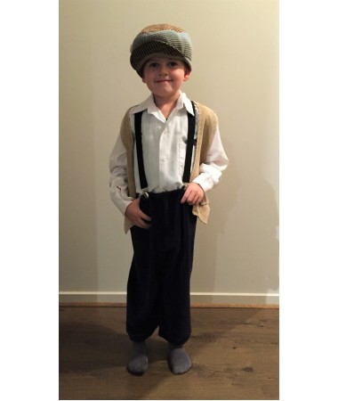 Colonial Boy #5 KIDS HIRE