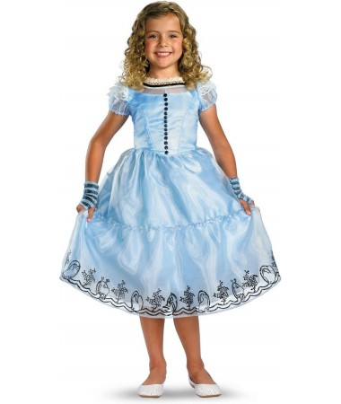 Alice in Wonderland Small KIDS HIRE