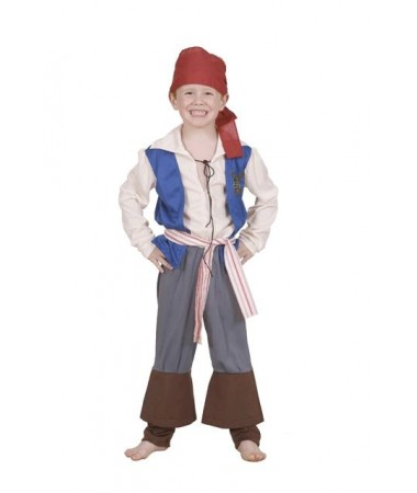 Captain Jack Sparrow KIDS HIRE