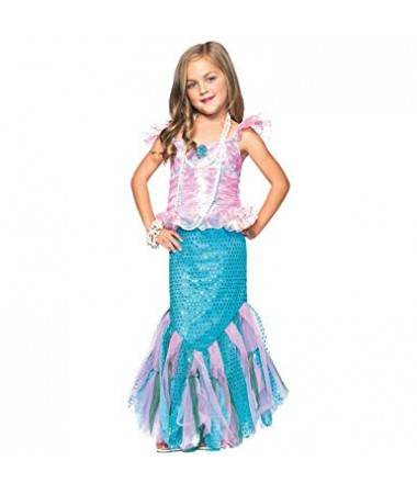 Little Mermaid KIDS HIRE