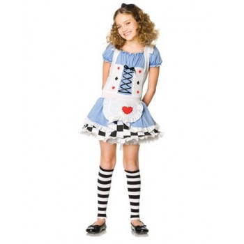 Alice Miss Wonderland KIDS HIRE