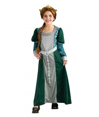 Princess Fiona KIDS HIRE