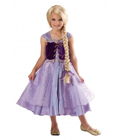 Rapunzel #2 KIDS HIRE