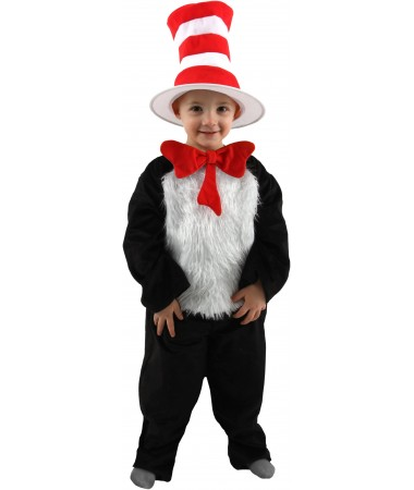Cat in the Hat Medium KIDS HIRE