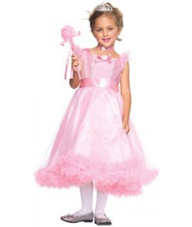 Pink Princess KIDS HIRE