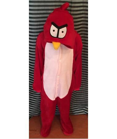 Red Angry Bird KIDS HIRE