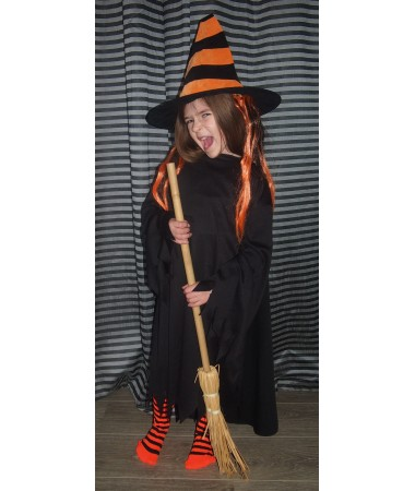 Witch KIDS HIRE