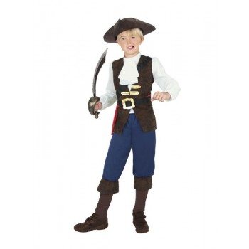 Pirate Jack KIDS HIRE
