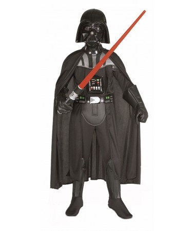 Darth Vader Medium KIDS HIRE