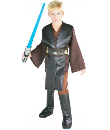 Anakin Skywalker Medium KIDS HIRE