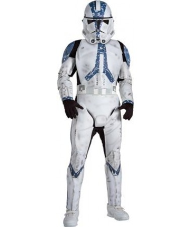 Clone Trooper KIDS HIRE