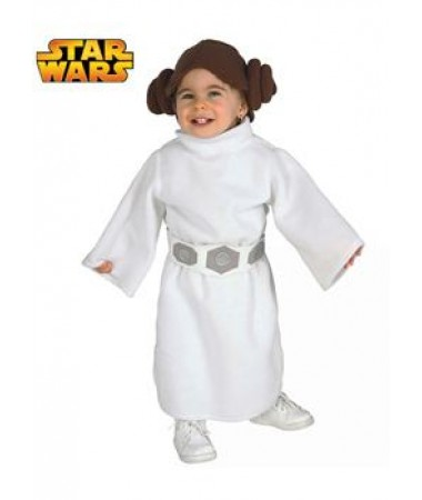 Princess Leia Toddler KIDS HIRE