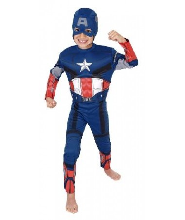 Captain America KIDS HIRE