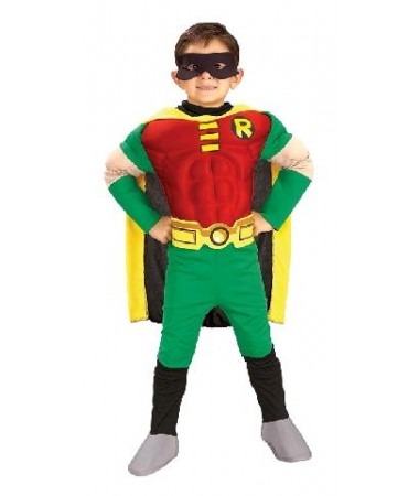 Robin Muscle Chest KIDS HIRE