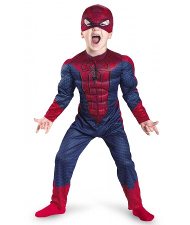 Spiderman Toddler KIDS HIRE