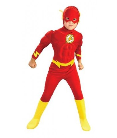 The Flash Kids Large KIDS HIRE