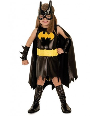 Batgirl Small KIDS HIRE