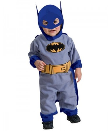Batman Infant KIDS HIRE