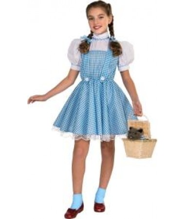Dorothy Traditional #2 KIDS HIRE