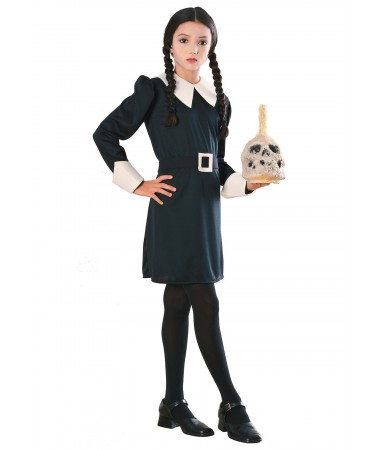 Wednesday Addams KIDS HIRE