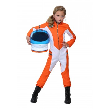 Astronaut Jumpsuit KIDS HIRE