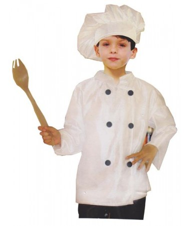 Chef KIDS HIRE