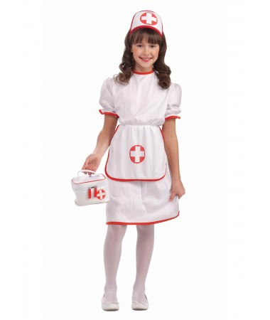 Nurse #1 KIDS HIRE