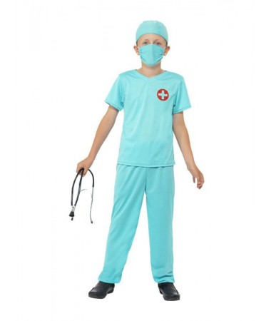 Surgeon KIDS HIRE