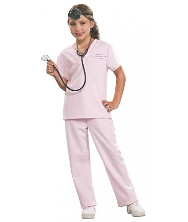 Veterinarian Girl KIDS HIRE