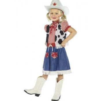 Cowgirl Sweetie #2 KIDS HIRE